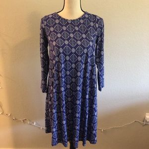 Francesca's NWT Dress